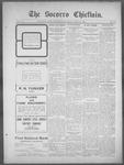 Socorro Chieftain, 06-25-1904