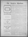 Socorro Chieftain, 07-02-1904