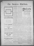 Socorro Chieftain, 07-30-1904