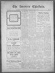 Socorro Chieftain, 08-27-1904