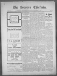 Socorro Chieftain, 09-03-1904