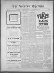 Socorro Chieftain, 09-10-1904