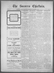 Socorro Chieftain, 10-01-1904
