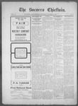 Socorro Chieftain, 10-08-1904