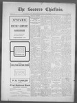 Socorro Chieftain, 10-22-1904