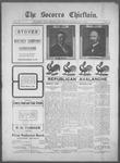 Socorro Chieftain, 11-12-1904