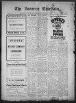 Socorro Chieftain, 01-07-1905