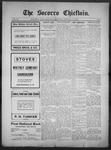 Socorro Chieftain, 01-21-1905