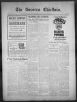 Socorro Chieftain, 04-08-1905