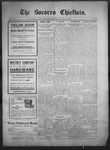 Socorro Chieftain, 06-10-1905