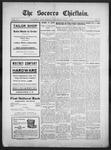 Socorro Chieftain, 07-01-1905