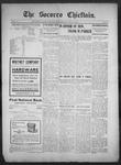 Socorro Chieftain, 07-08-1905