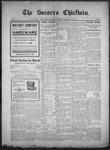 Socorro Chieftain, 08-12-1905