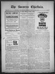 Socorro Chieftain, 09-09-1905