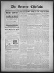 Socorro Chieftain, 09-16-1905