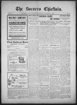 Socorro Chieftain, 10-21-1905