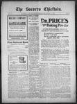 Socorro Chieftain, 11-11-1905