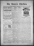 Socorro Chieftain, 11-18-1905
