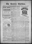 Socorro Chieftain, 12-02-1905