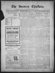 Socorro Chieftain, 01-06-1906
