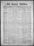 Socorro Chieftain, 02-03-1906