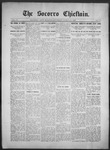 Socorro Chieftain, 03-31-1906
