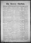 Socorro Chieftain, 04-07-1906