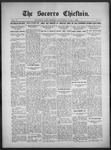 Socorro Chieftain, 06-02-1906