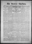 Socorro Chieftain, 07-14-1906