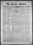Socorro Chieftain, 07-21-1906