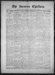 Socorro Chieftain, 08-18-1906