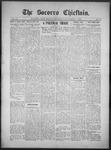 Socorro Chieftain, 11-17-1906