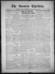 Socorro Chieftain, 12-08-1906