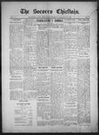 Socorro Chieftain, 01-26-1907 by Chieftain Publishing Co.
