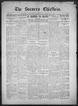 Socorro Chieftain, 02-02-1907