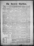 Socorro Chieftain, 02-09-1907