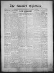 Socorro Chieftain, 02-16-1907 by Chieftain Publishing Co.