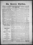 Socorro Chieftain, 02-23-1907 by Chieftain Publishing Co.