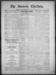 Socorro Chieftain, 03-02-1907 by Chieftain Publishing Co.