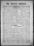 Socorro Chieftain, 03-16-1907 by Chieftain Publishing Co.