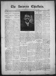 Socorro Chieftain, 03-30-1907 by Chieftain Publishing Co.