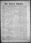 Socorro Chieftain, 04-06-1907 by Chieftain Publishing Co.