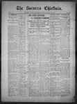 Socorro Chieftain, 04-20-1907 by Chieftain Publishing Co.