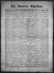 Socorro Chieftain, 05-18-1907