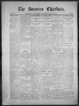 Socorro Chieftain, 05-25-1907 by Chieftain Publishing Co.