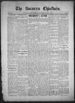Socorro Chieftain, 06-01-1907 by Chieftain Publishing Co.