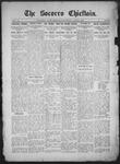 Socorro Chieftain, 06-08-1907 by Chieftain Publishing Co.