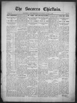 Socorro Chieftain, 06-15-1907 by Chieftain Publishing Co.