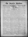 Socorro Chieftain, 06-29-1907 by Chieftain Publishing Co.
