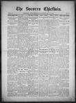Socorro Chieftain, 07-27-1907 by Chieftain Publishing Co.